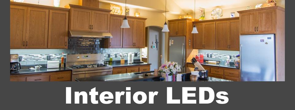 Interior LEDs 1